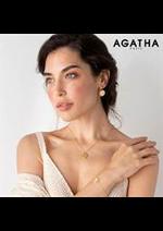 Catalogues et collections Agatha : Nouvelle Mode