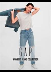 Prospectus Gap CRÉTEIL : Women's Jeans Collection