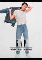 Catalogues et collections Gap : Women's Jeans Collection