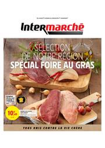 Prospectus Intermarché Super : SPÉCIAL FOIRE AU GRAS