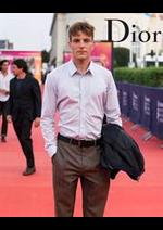 Prospectus Dior : Les Nouveautés