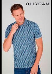 Prospectus Ollygan NIMES : Collezione Polos & T-Shirts