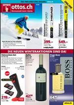 Prospectus Otto's : Winter Katalog