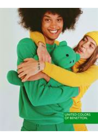 Catalogues et collections United Colors Of Benetton MONTPELLIER : Laine Merinos Extra-Fine  Homme