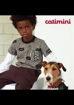 Catalogues et collections Catimini : Les Nouveautés