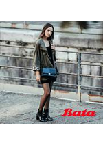 Catalogues et collections Bata : Collection Femme