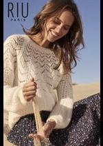 Catalogues et collections Jacqueline Riu : Lookbook Automne