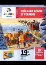 Bons Plans E.Leclerc : Noël sera grand et féerique