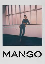 Catalogues et collections MANGO : Activewear