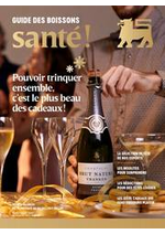 Prospectus Supermarché Delhaize : Delhaize Guide des boissons
