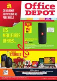 Prospectus Office DEPOT Argenteuil : Catalogue Office Depot