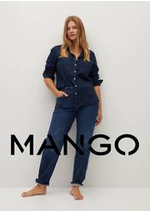 Prospectus MANGO : Denim Grandes Tailles 2020   Violeta by Mango