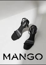 Prospectus MANGO : Weddings & Parties pour Femme 2020