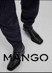 Prospectus MANGO Brussels - Rue Neuve 144 : Office Wear pour Grandes Tailles 2020 | Violeta by Mango