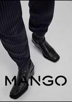 Prospectus MANGO : Office Wear pour Grandes Tailles 2020   Violeta by Mango