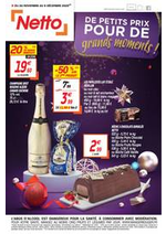 Promos et remises  : Catalogue Netto