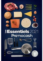 Prospectus Promocash : Les essentiels 2021