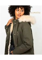 Catalogues et collections Camaieu : Camaieu Lookbook