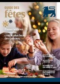 Prospectus Shop'n Go Etterbeek : Delhaize Guide des ftes