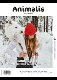 Prospectus Animalis Chaville : Animalis Magazine