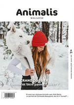 Prospectus Animalis : Animalis Magazine