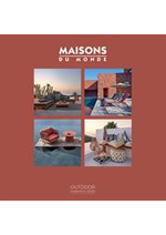 Prospectus Maisons du Monde : Outdoor Collection 2020