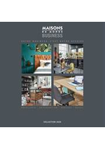 Prospectus Maisons du Monde : Business Collection 2020