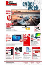 Prospectus Inter Discount : Cyber Week