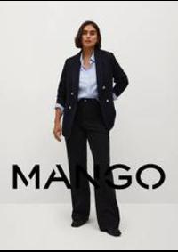 Catalogues et collections MANGO & MANGO kids Namur - Place de l'Ange : Grandes tailles