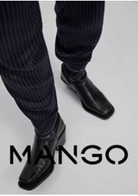 Catalogues et collections MANGO Charleroi - Ville 2 : Office Wear
