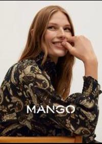 Catalogues et collections MANGO & MANGO kids Namur - Place de l'Ange : Sustainable Choice