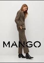 Prospectus MANGO : Büro-Looks