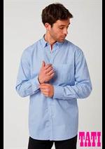Prospectus Tati : Collection Chemises / Homme