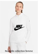 Catalogues et collections Nike : Nouvelle collection femme