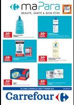 Prospectus Carrefour : Ma Parapharmacie
