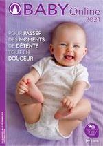 Prospectus  : Baby