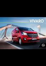 Guides et conseils  : Vivaro