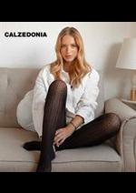 Catalogues et collections Calzedonia : Les Nouveautés Femme