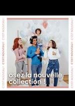 Promos et remises  : Osez la nouvelle collection !