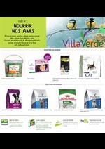 Prospectus  : Sélection Villaverde