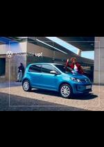 Promos et remises  : Volkswagen UP!
