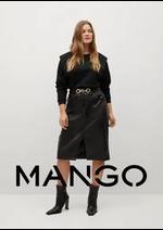 Prospectus MANGO : Office Wear pour Grandes Tailles | Violeta by Mango