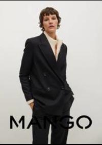 Prospectus Mango SAINT-GERMAIN-EN-LAYE : Tenues de Bureau pour Femme