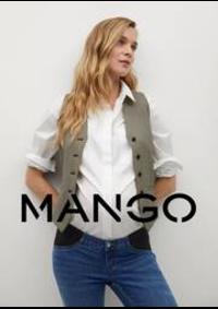 Prospectus Mango SAINT-GERMAIN-EN-LAYE : Vêtements de Grossesse pour Femme
