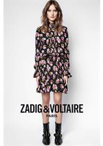 Prospectus Zadig et voltaire : Collection Robes
