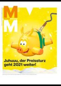 Journaux et magazines Migros Belp : Migros Magazin 03 2021