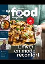 Journaux et magazines Carrefour : Février 2021