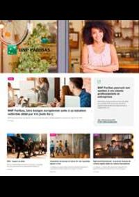 Prospectus BNP Paribas VILLENEUVE LA GARENNE : Catalogue BNP Paribas