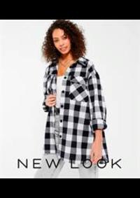 Prospectus New Look CLERMONT-FERRAND : Nouveautés / Femme