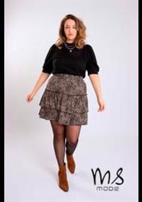 Prospectus M&S Mode Argenteuil : Nouvelle Collection